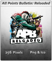 APB Reloaded - Icon by Crussong