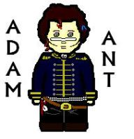 Pixel Adam by Oblique-and-Mysitque