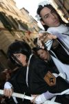 Cosplay - Don't dare to challange Kuchiki siblings by AngyValentine