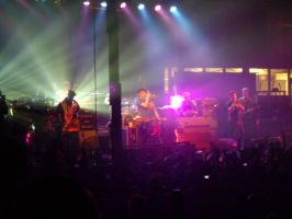 Modest Mouse by LoserHobo