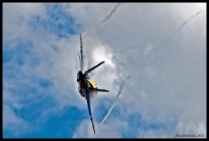 Blue Angels 1 by AirshowDave