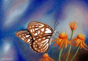 Day 131 - ACEO Drawing Project for Charity by secrets-of-the-pen