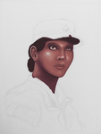Unfinished portrait by WillisNinety-Six