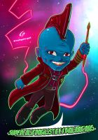YONDU THE COOLEST by Gad by Dreamgate-Gad