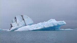 Iceberg ahoy by T1sup