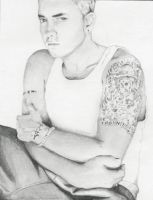 Eminem by kriss41