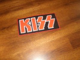KISS Logo by phillipfanning
