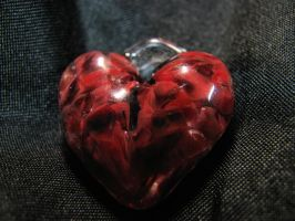 heart pendant 5 by Melboja
