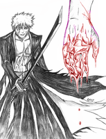 Ichigo: No Shaking Throne by Firu-Kun