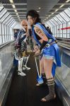 Let's Go Lightning ! by Harker-Cosplay