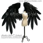 eProductSales Gabriel BJD doll Wings Miniatures by eProductSales