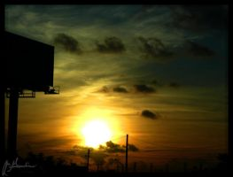 Lonely Billboard by Kateri12