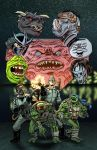 Ghostbusters - Teenage Mutant Ninja Turtles crosso by ElfSong-Mat