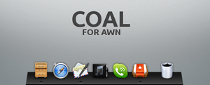 Coal for AWN by Aeron-GT