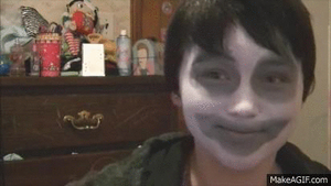 Human!Gamzee YouTube Video Preview by HollieyEmoFreak