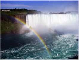 Somewhere Over the Rainbow by 1000--Words