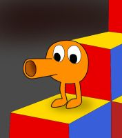 What the Qbert? by 04StartyOnlineBC88