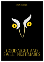 Lissa Clouser: Good Night and Sweet Nightmares by Hashnoerej