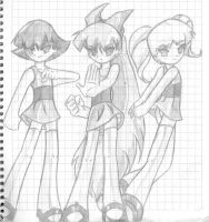 ppg by link-green-hat