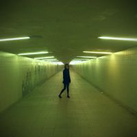 Underpass by Vorticity