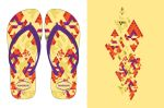 Havaianas Urban Colors 02 by typefunk