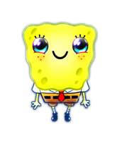 Spongebob PNG 2 by CoolSabry