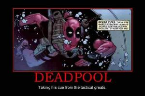 Super Deadpool by darklord64