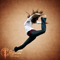 The Dancer by TwistedLabel