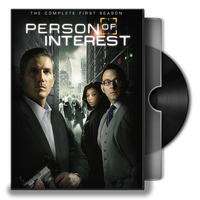 Person Of Interest Season 1 by Natzy8