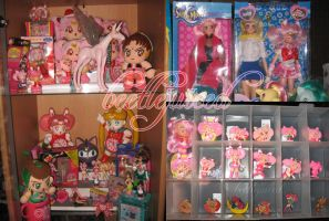 ChibiUsa Update by whisker-kiss
