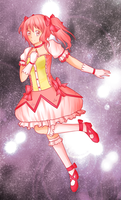 Madoka Magica by Pencil13