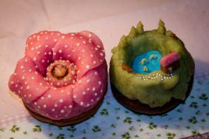 New muffins by Sentimenthol