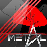 PC - Metal XtraSpecial Cover by G3Drakoheart-Arts