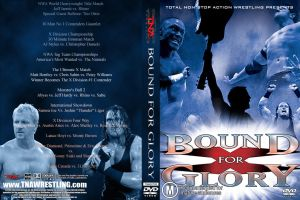 TNA Bound for Glory 2005 by WordLife316