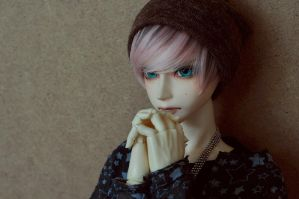 bjd: hope by Chu-Momo