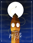 Peter Pan by CiLc