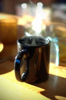Coffee by dimibsd