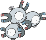 082. Magneton by HappyCrumble