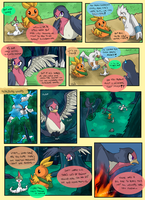 Emerald Nuzlocke: The Burning Sky [22] by Neowth
