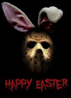 Jason wishes you a Happy Easter by Brandtk