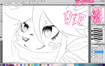 #288 [WIP] by Alise-chan-oWo