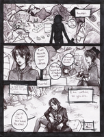 The Junkyard -page 1. by Spartichi