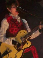 George Ryan Ross by delirium7