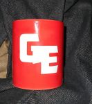 My Official Godless Engineer Coffee Mug by HectorDefendi-Light