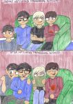 Paranormal Activity - ACCURATE Version by Catatouille101