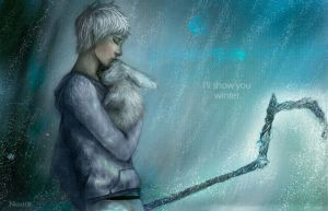 I'll show you Winter by Nico108