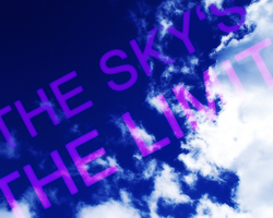 The Sky's The Limit by xenodice