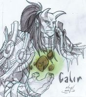 WoW - Calir by atryl