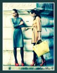 City Fashion Girls by andreareno