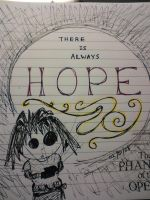Hope by epicureanism